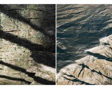 "Shadows, 2016, archival inkjet print, ed. 1/10, 12 x 24"""
