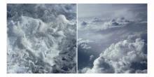 "Eternity, 2013, archival inkjet print, ed. 1/7, 22 x 44"""