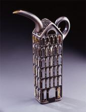 Richardson Bronze 2003 Hot Sculpted/Sand Blasted, etc. 12 1/2 x 8 1/2 x 2 1/2